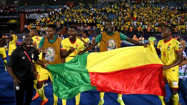 Afrika Uluslar Kupası'nda çeyrek final eşleşmelerini Erman Yaşar yorumladı
