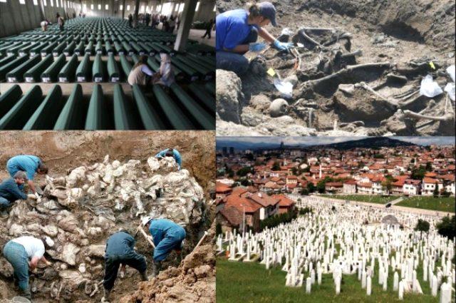 Srebrenitsa Katliamı nedir? Srebrenitsa'da neler oldu? Srebrenitsa nerede? - Haberler