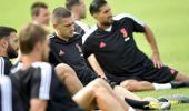 Juventus'ta Merih Demiral dikkat çekiyor