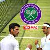 Wimbledon Finali MBS1! Djokovic-Federer maçının iddaa'da favorisi...