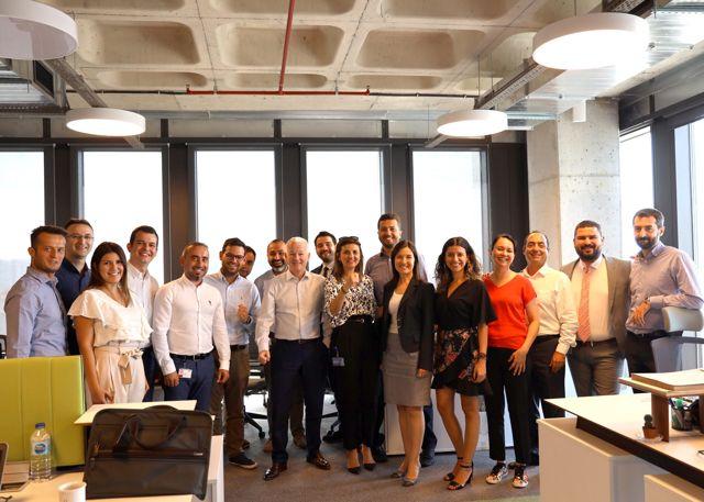 Global yazılım devi açıkladı:Türkiye dijital dönüşüme öncülük edecek