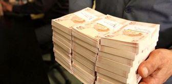 Gelirler giderleri karşılayamadı! Bütçe 12,1 milyar TL açık verdi