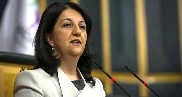 HDP'li Pervin Buldan'dan çok konuşulacak S-400 açıklaması