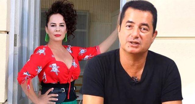 Şarkıcı Demet Sağıroğlu, Acun Ilıcalı'ya açtığı davada uzlaşmayı kabul etmedi