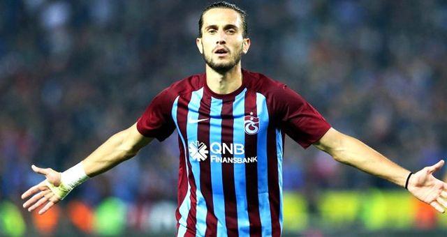 Yusuf Yazıcı, 17 milyon euro karşılığında Lille'e gidiyor! Anlaşma sağlandı