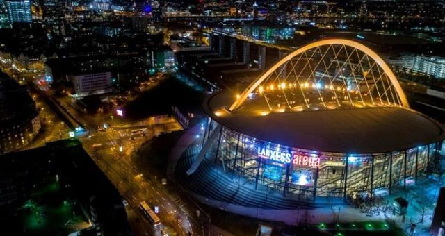 2020 THY Euroleague Final-Four Almanya'nın Köln şehrinde yapılacak