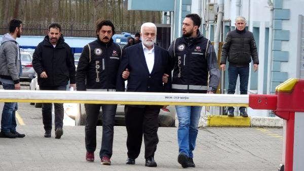 Ünlü lokantacı İsmail Çolak'a FETÖ'den 5 yıl hapis cezası verildi