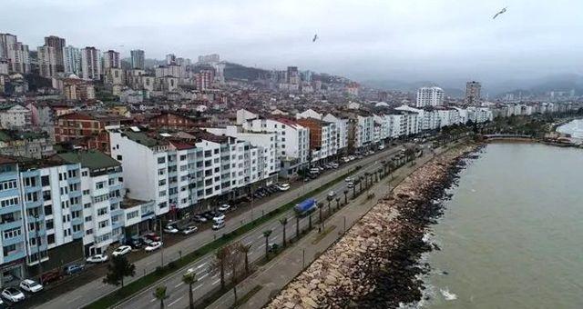 Karadeniz Bölgesi İklim Değişikliği Eylem Planı ile 6 ilde 2 bin aile taşınacak