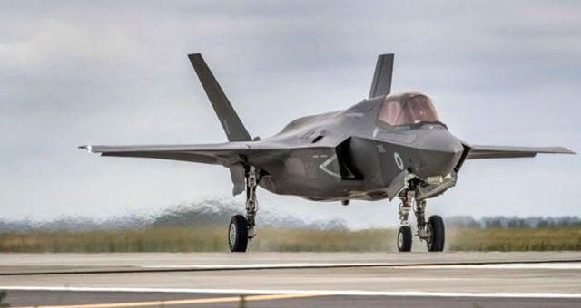 Savunma Sanayii Başkanı'ndan F-35 açıklaması: İlk başlarda belirli bir kayba uğratabilir