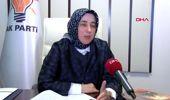 AK Parti'li Zengin: Sistemin daha iyiye gitmesi ile alakalı dönüşümler olacaktır