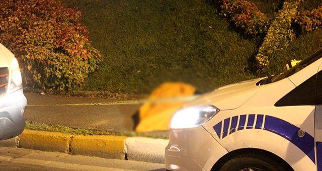 İstanbul'da korkunç olay! 22 yaşındaki gencin cansız bedenini kaldırımda buldular
