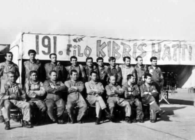 Bugün Kıbrıs Barış Harekatı'nın 45. yıldönümü. 20 Temmuz 1974'te Türk Silahlı Kuvvetleri'nin Kıbrıs'ta başlattığı harekat başladı. Ayşe tatile çıktı parolasıyla 14 Ağustos'ta ise 2. harekat gerçekleştirildi.   Sungurlu Haber