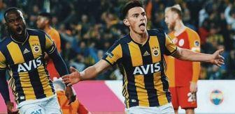 Eljif Elmas, Fenerbahçe tarihine geçti ama Süper Lig rekorunu kıramadı