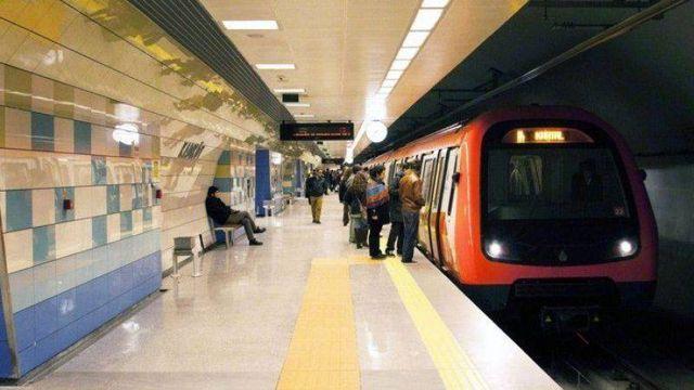 Uzmanlar uyardı: Metro ve Marmaray'da maske takın