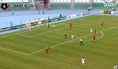 İnanılmaz Hedefler: Tonny Vilhena Vs FC UFA