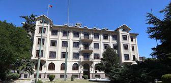 Ankara Garı'nda bulunan TCDD'nin misafirhanesinin Medipol Üniversitesine verildiği iddia edildi