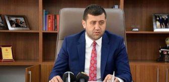 MHPli vekil Sevdamız Kayseri sözünün patentini aldı