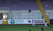 Hazırlık Maçı - Bursaspor- Altay