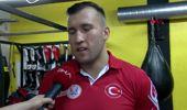 SPOR Dünya Muaythai Şampiyonu Buğra Tugay Erdoğan Dünya arenasında biz de varız