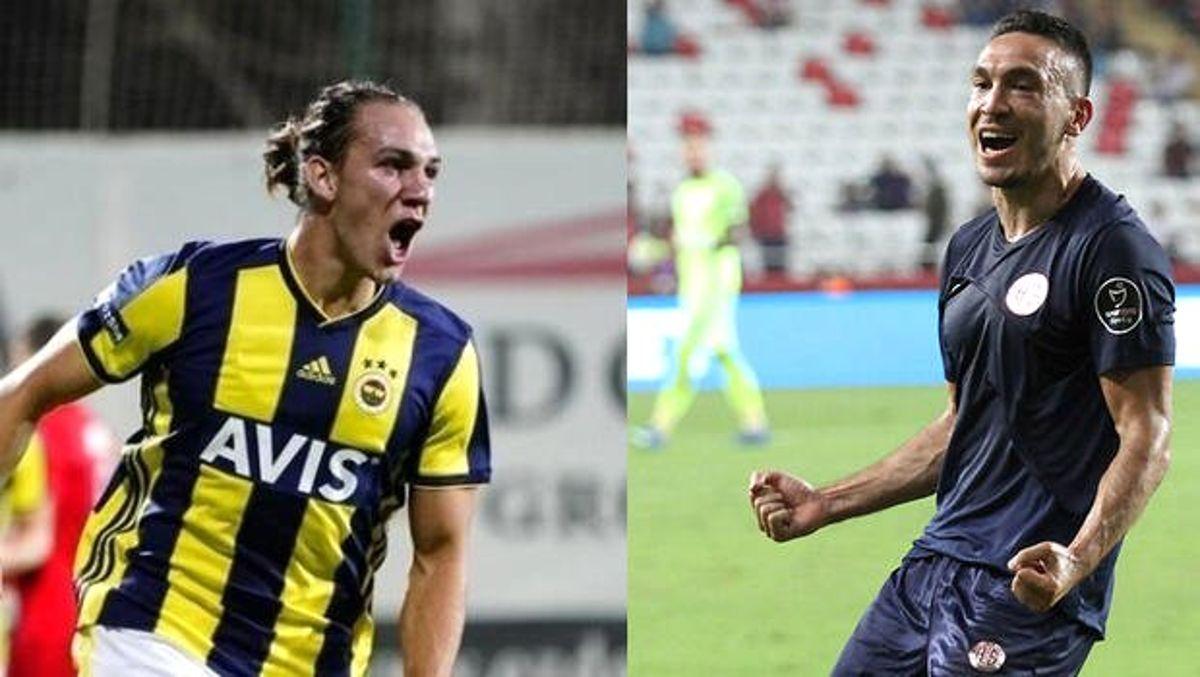 Son dakika transfer haberleri: Çaykur Rizespor, Michael Frey ve Mevlüt Erdinç'in peşinde