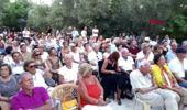 MUĞLA KNİDOS'UN SIR'I SANAT FESTİVALİ'NE GÖRKEMLİ AÇILIŞ