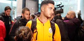 Zeki Çakan: Galatasaraylı futbolcu 2. Lig ekibi Zonguldakspor'a transfer oldu