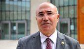 CHP'li Tanal'dan 'dolar yüklü uçak' hakkında soru önergesi