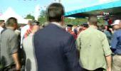 Ordu'da fındık hasadı 3 ülkenin tarım bakanının katılımıyla başladı
