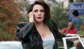 Oyuncu Esra Dermancıoğlu'nun kızının son hali görenleri şaşkına uğrattı