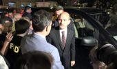 İçişleri Bakanı Süleyman Soylu, depremin yaşandığı Denizli'de incelemelerde bulunup son bilgileri paylaştı