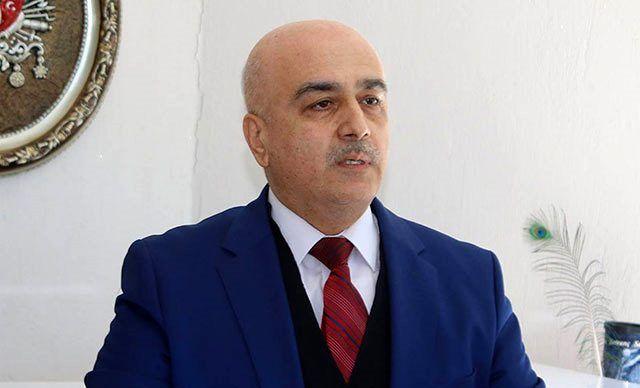 AK Partili Belediye Başkanı Mustafa Üstün hayatını kaybetti