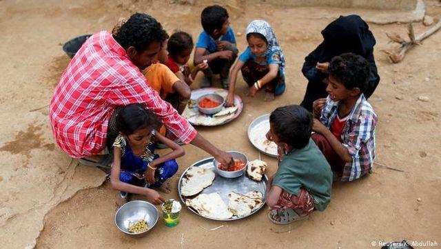 BM Yemen'e gıda yardımını tekrar başlatıyor