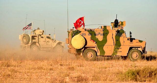 ABD ile Türkiye arasında Güvenli Bölge krizi: Derinlik kaç kilometre olacak?