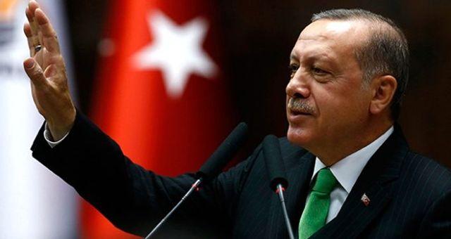 Cumhurbaşkanı Erdoğan, AK Parti'nin 18. yaşını yayımladığı mesajla kutladı