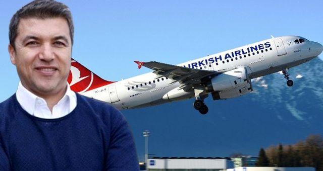 İsmail Küçükkaya felaketin eşiğinden döndü: Uçak ve helikopter az kalsın çarpışıyordu