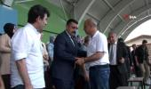 Derepazarı'nda 3 bin pideli 'Pide ve Turizm' festivali