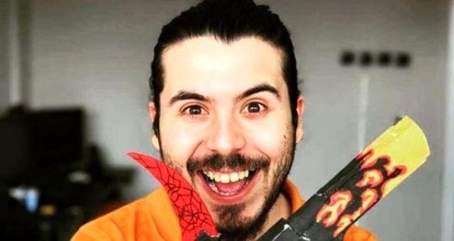 Gözaltına alınan YouTuber 'Unlost' Cantuğ Özsoy kimdir?