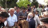 CHP Genel Başkanı Kılıçdaroğlu'ndan belediye ziyaretleri
