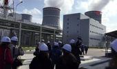 - Rusya'da diplomasını alan 88 nükleer enerji mühendisi, Akkuyu'da istihdam edildi - Leningrad...