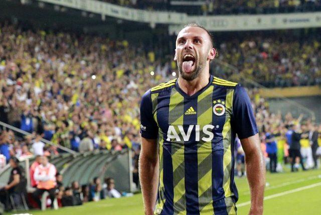 Fenerbahçe, Gazişehir Gaziantep'i 5-0 Mağlup Etti!