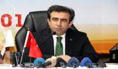 Hasan Basri Güzeloğlu kimdir? Diyarbakır Büyükşehir Belediye Başkanlığı'na atandı!