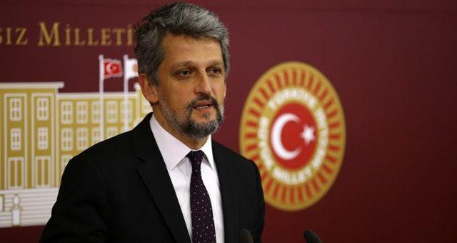 HDP Diyarbakır Milletvekili Paylan: Sustukça sıra Ankara'ya da, İstanbul'a da gelir