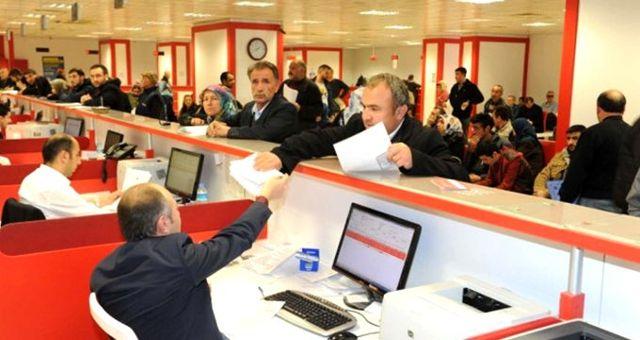 Memur-Sen'den hükümetin yeni zam teklifine yanıt: Anlaşılmadığını gösteriyor