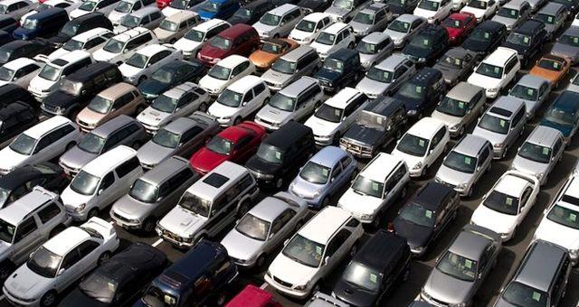 İkinci el araç alanların Eylül ayından itibaren aracı aldığı gün sigorta yaptırması gerekecek