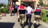 Kahramanmaraş'ta FETÖ/PDY operasyonu
