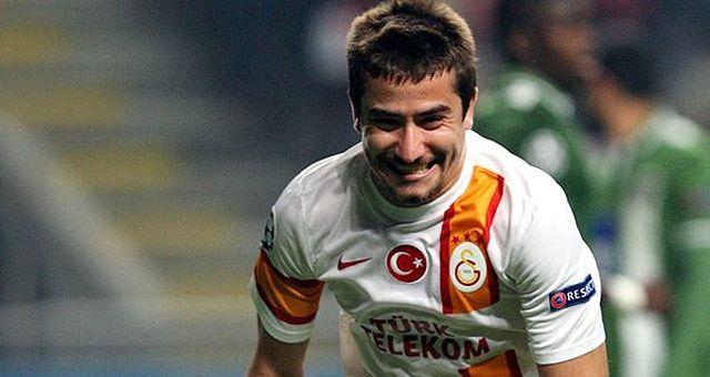 Aydın Yılmaz, Sakaryaspor'a transfer oldu