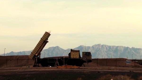Ruhani: İran yapımı Bavar 373, S-300'den daha güçlü - Haberler