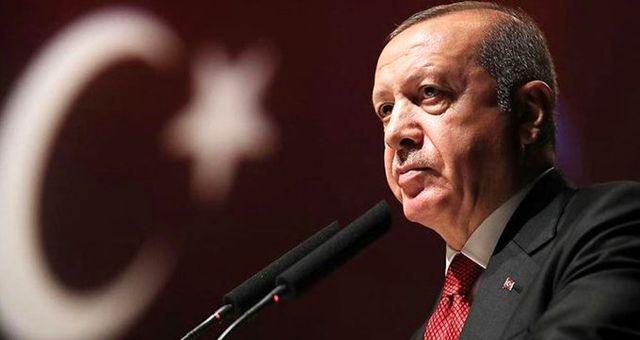 Cumhurbaşkanı Erdoğan'dan Kılıçdaroğlu'na Kıbrıs tepkisi: Sana Türk bayraklarını tanıtacağız