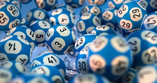Süper Loto sonuçları 22 Ağustos: Süper Loto'dan bir kişiye 36 milyon lira!