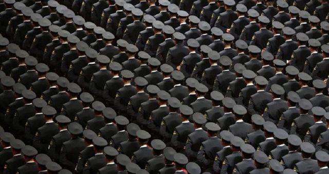 TSK'da üst düzey atamalar: 127 general ve amiralin görev yeri değişti